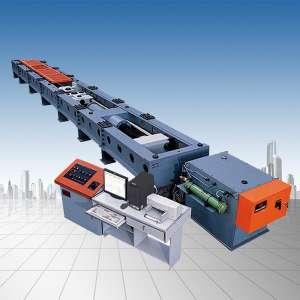 TNS-S2000Nmm卧式双数显弹簧扭转试验机