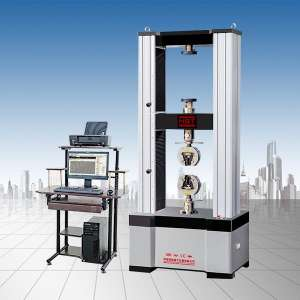工程塑料拉力试验机