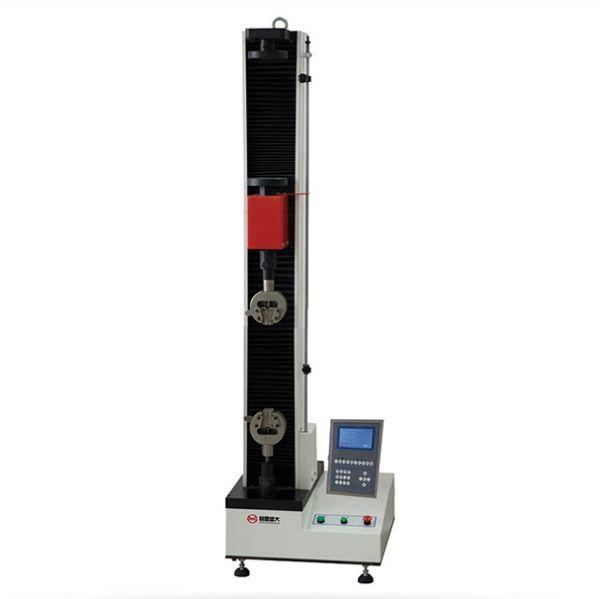500N液晶数显电子拉力试验机