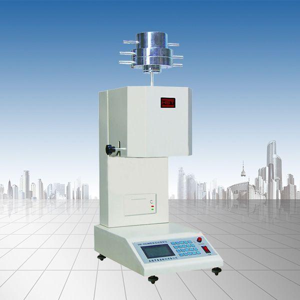 XNR-400A熔体流动速率测定仪