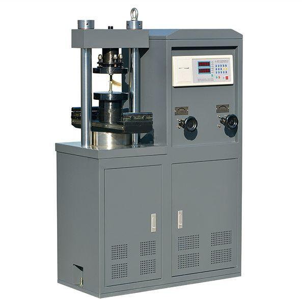 数显式水泥砂浆压力试验机