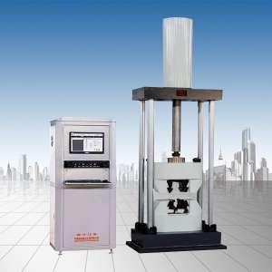 WAW-1000-1000KN单空间电液伺服万能试验机
