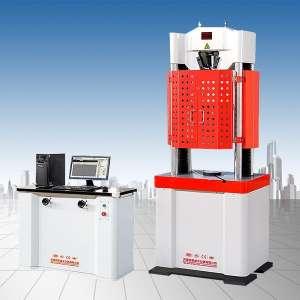 30吨-60吨-100吨微机屏显液压万能试验机