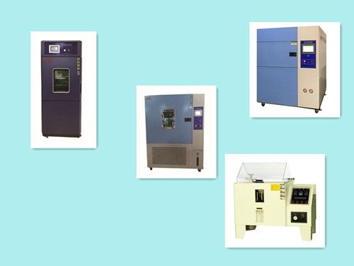 冷热冲击试验箱控制器显示温度异常(超温报警)维修方法